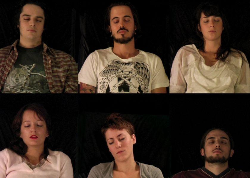 Le cabinet d'hypnose